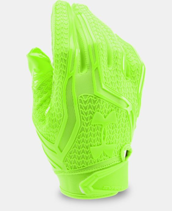 New Arrival Men's UA Swarm II Football Gloves LIMITED TIME: FREE U.S. SHIPPING 3 Colors $33.99