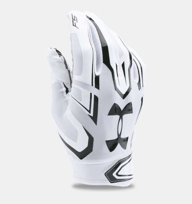 Boys  UA F5 Football Gloves  a6acd31d88