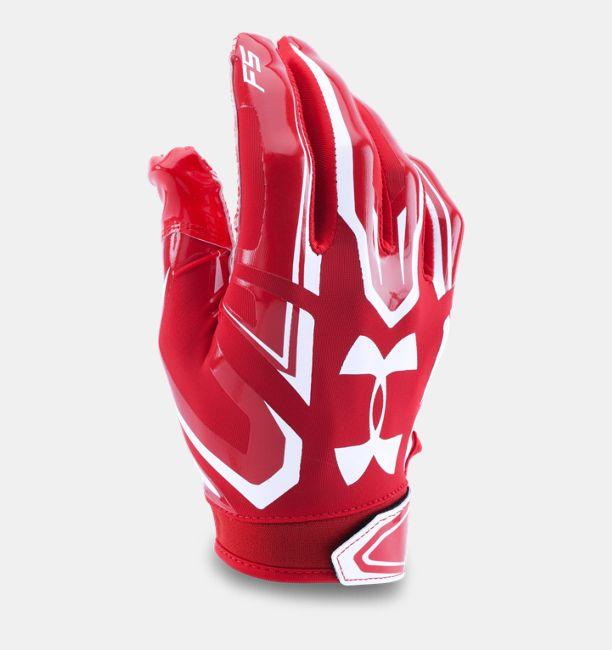 Boys  UA F5 Football Gloves  0cf754c19