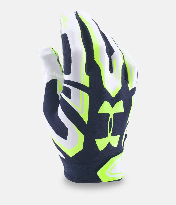 Sport Gloves Vice Opskins: Men's UA F5 Pro Football Gloves