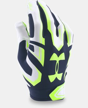 Men's UA F5 Pro Football Gloves