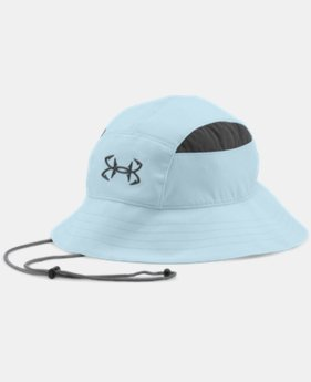 Men's UA CoolSwitch ArmourVent™ Bucket Hat  1 Color $39.99