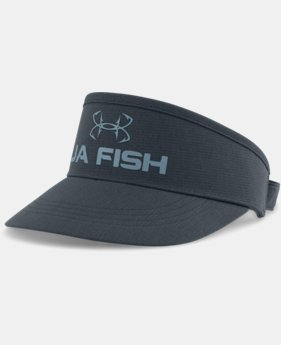 New Arrival Men's UA CoolSwitch AirVent Visor   $29.99