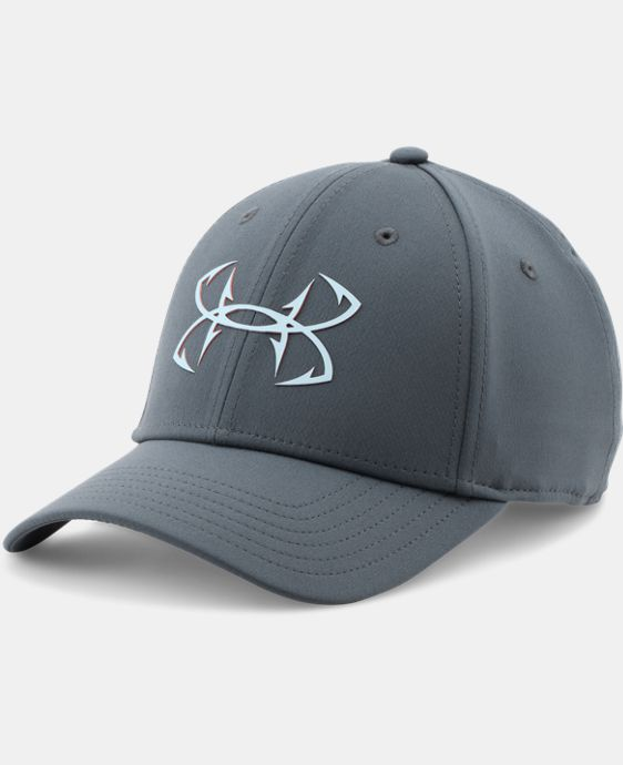 Men's UA Fish Hook Cap  2 Colors $29.99