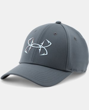 Men's UA Fish Hook Cap LIMITED TIME: FREE SHIPPING 2 Colors $29.99
