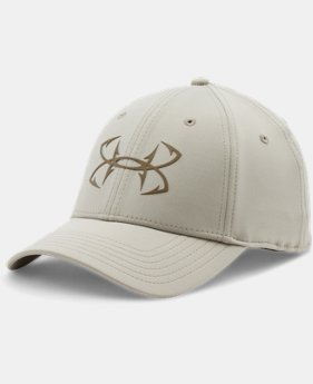Men's UA Fish Hook Cap  1 Color $29.99