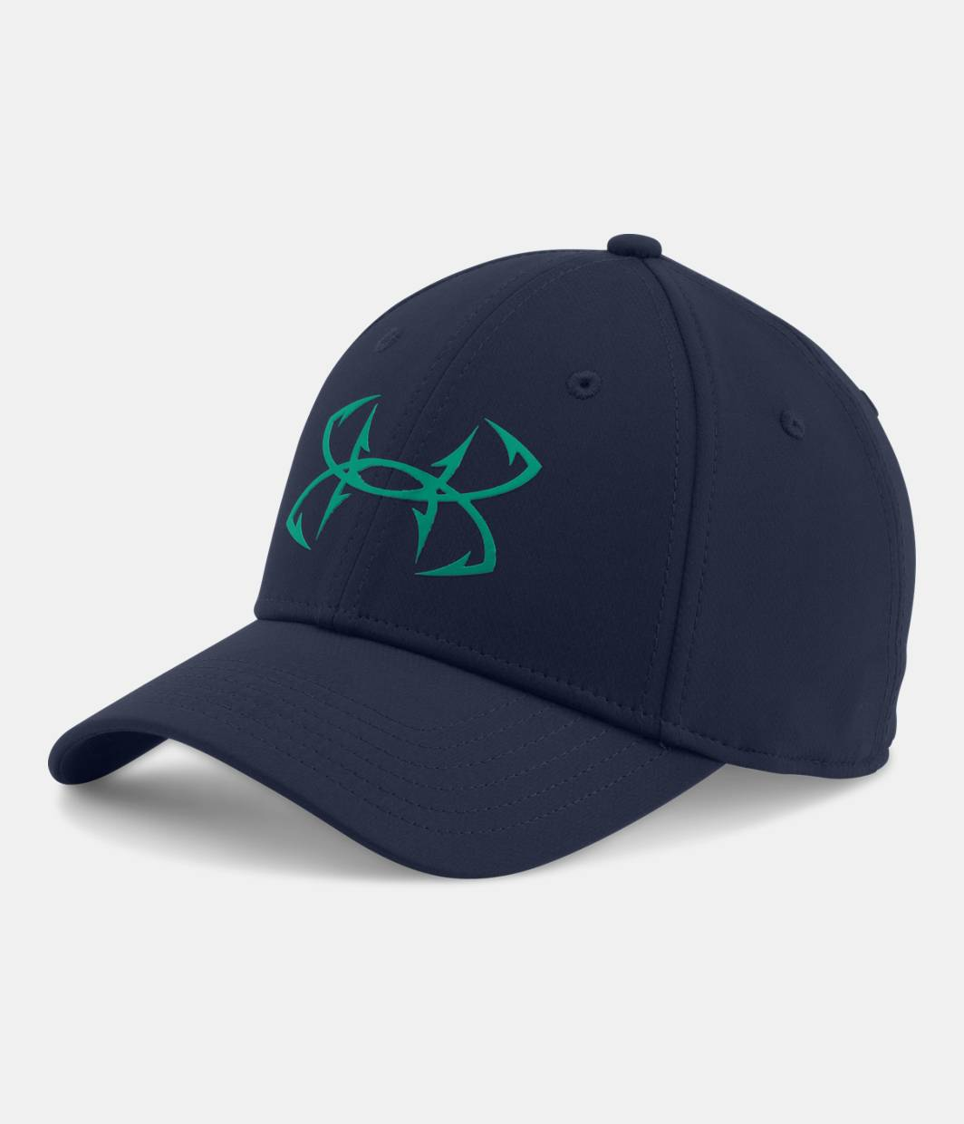 Men 39 s ua fish hook cap under armour us for Fish hook on hat