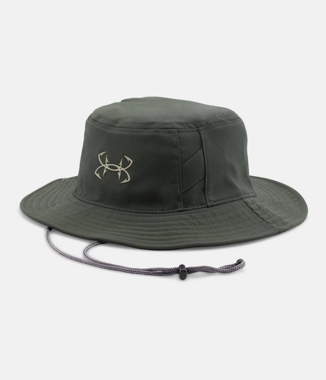 Men 39 s ua fish hook bucket hat under armour us for Fish hook on hat
