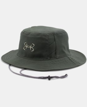 Men's UA Fish Hook Bucket Hat