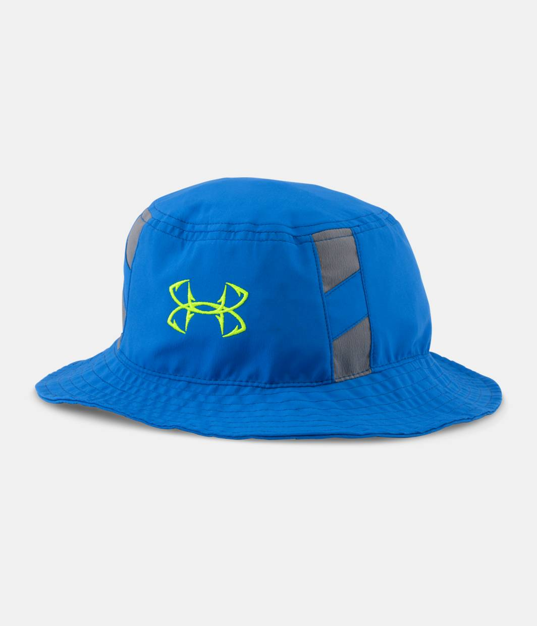 Boys 39 ua fish hook bucket hat under armour us for Fish hook on hat