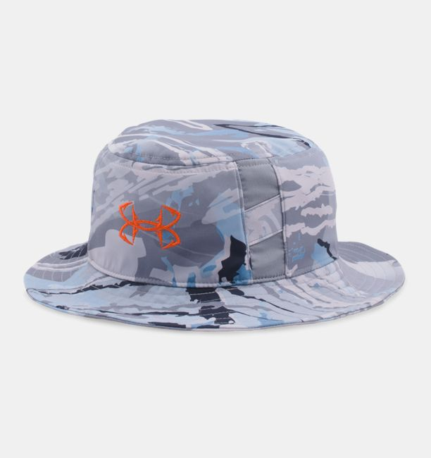 e92ccb893a0 Boys  UA Fish Hook Bucket Hat