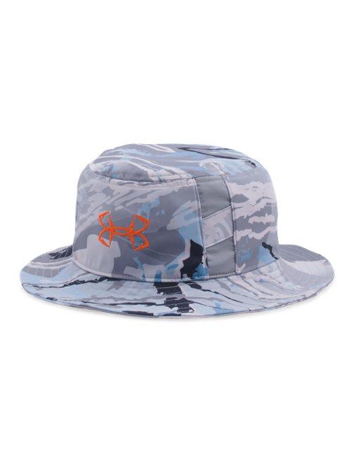 3f47f4b85b2 This review is fromBoys  UA Fish Hook Bucket Hat.