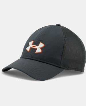 Men's UA Classic Mesh Back Cap LIMITED TIME: FREE SHIPPING 2 Colors $14.24