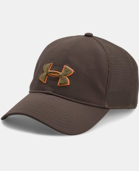 Men's UA Classic Mesh Back Cap  4 Colors $22.49