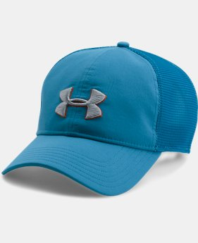 Men's UA Classic Mesh Back Cap  2  Colors Available $17.99 to $22.49