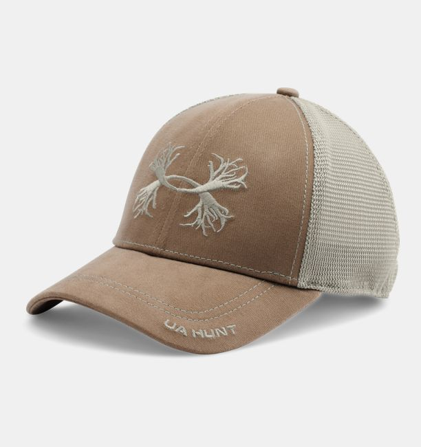 Men s UA Antler Mesh Cap  5e8be58e7c8