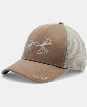 Men's UA Antler Mesh Cap  1 Color $28.99