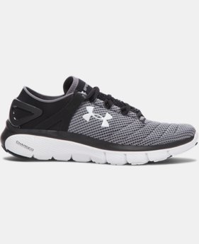 Women's UA Speedform® Fortis – Pixel Running Shoes LIMITED TIME: UP TO 30% OFF 2 Colors $82.99
