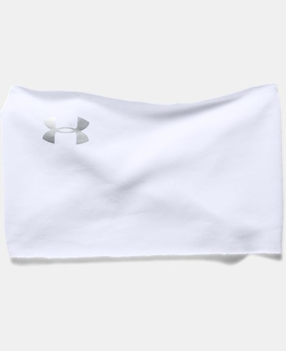 Women's UA Boho Headband  1 Color $8.24