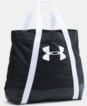 Women's UA Favorite Logo Tote LIMITED TIME: FREE SHIPPING 2 Colors $26.99 to $34.99