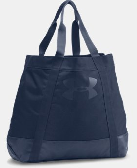 New Arrival  Women's UA Favorite Logo Tote LIMITED TIME: FREE SHIPPING 1 Color $34.99