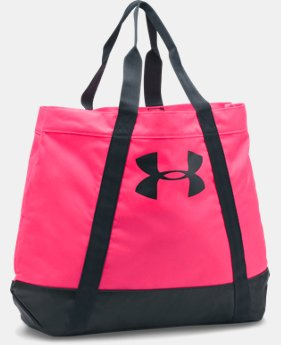 Women's UA Favorite Logo Tote  1 Color $20.99 to $22.99