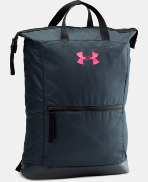 Women's UA Multi-Tasker Backpack LIMITED TIME: FREE SHIPPING 2 Colors $37.99