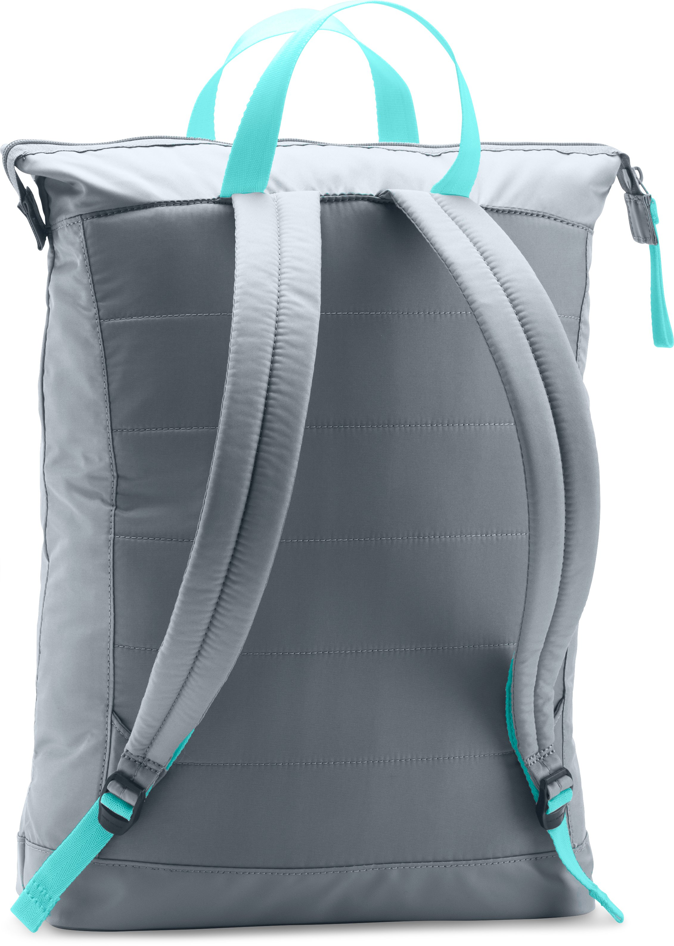 Women's UA Multi-Tasker Backpack, Steel, undefined