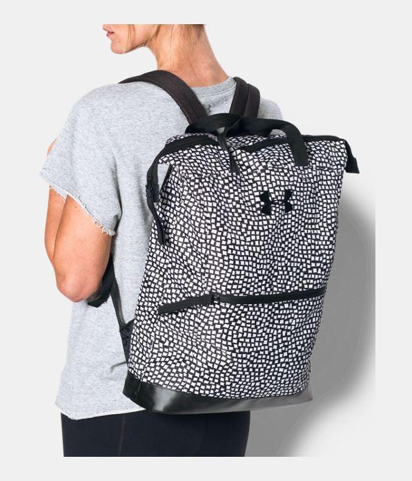 Women s UA Multi-Tasker Backpack   Under Armour RO fa688096d7