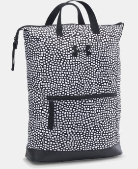 Women's UA Multi-Tasker Backpack