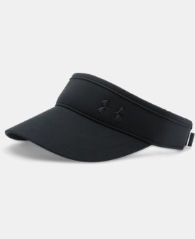 Women's UA Golf Visor  1 Color $19.99