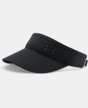 Women's UA Golf Visor LIMITED TIME: FREE U.S. SHIPPING 1 Color $14.99