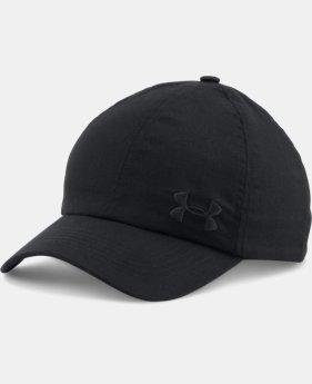 Women's UA Armour Cap  1 Color $14.99