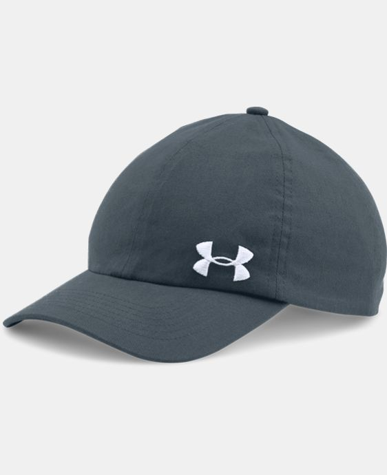 Women's UA Armour Cap LIMITED TIME: FREE U.S. SHIPPING  $14.99