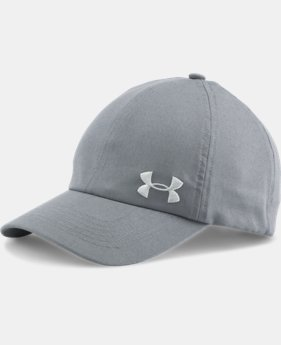 Women's UA Armour Cap