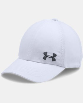 Women's UA Armour Cap   $19.99