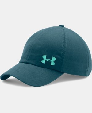 Women's UA Armour Cap LIMITED TIME: FREE U.S. SHIPPING 1 Color $14.99