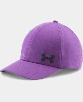 Women's UA Armour Cap   $14.99