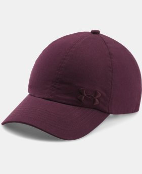 Women's UA Armour Cap  2 Colors $22.99