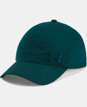 Women's UA Armour Cap  4 Colors $19.99