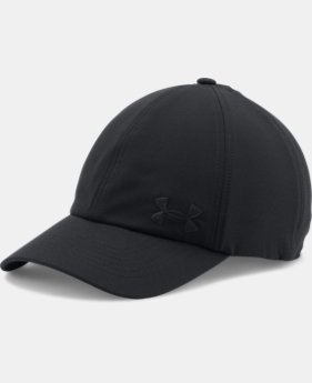 Women's UA Links Golf Cap  4 Colors $21.99