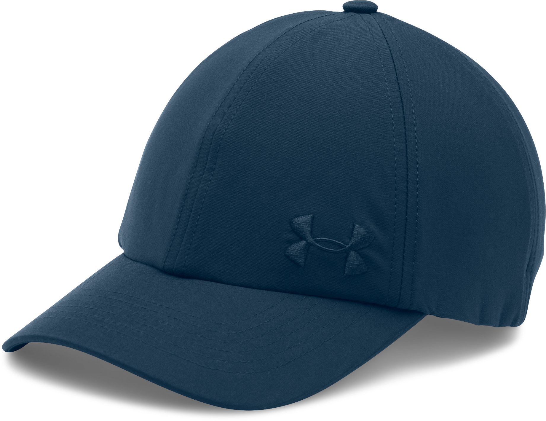 Women's UA Links Golf Cap, Academy, undefined