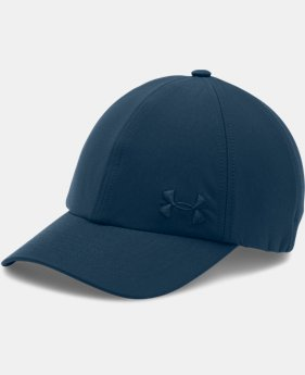 Women's UA Links Golf Cap  3 Colors $25.99