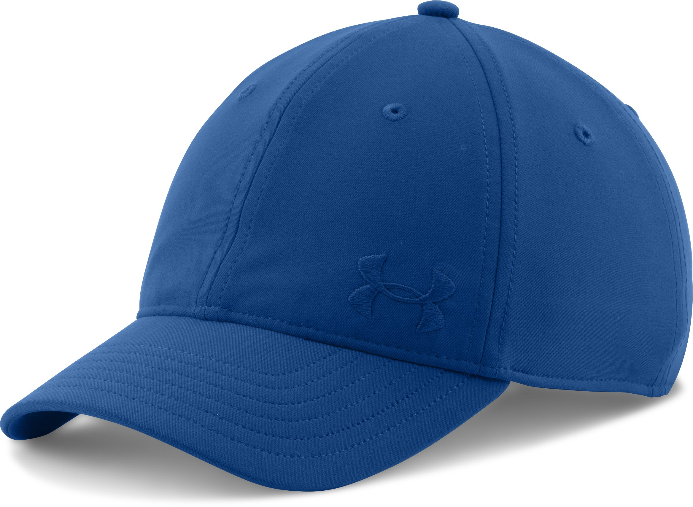 Women's UA Links Golf Cap, COBALT,