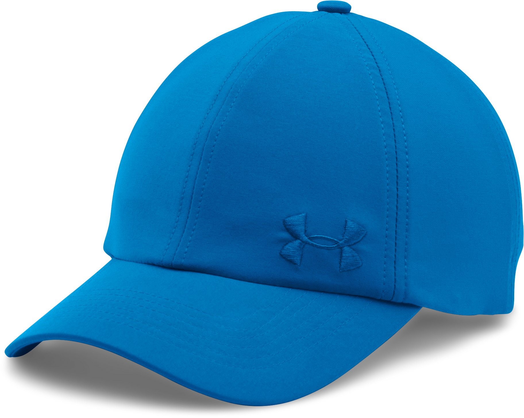 Women's UA Links Golf Cap, Mediterranean