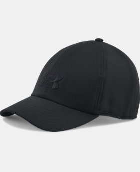 Women's UA Renegade Cap  1  Color Available $21.99