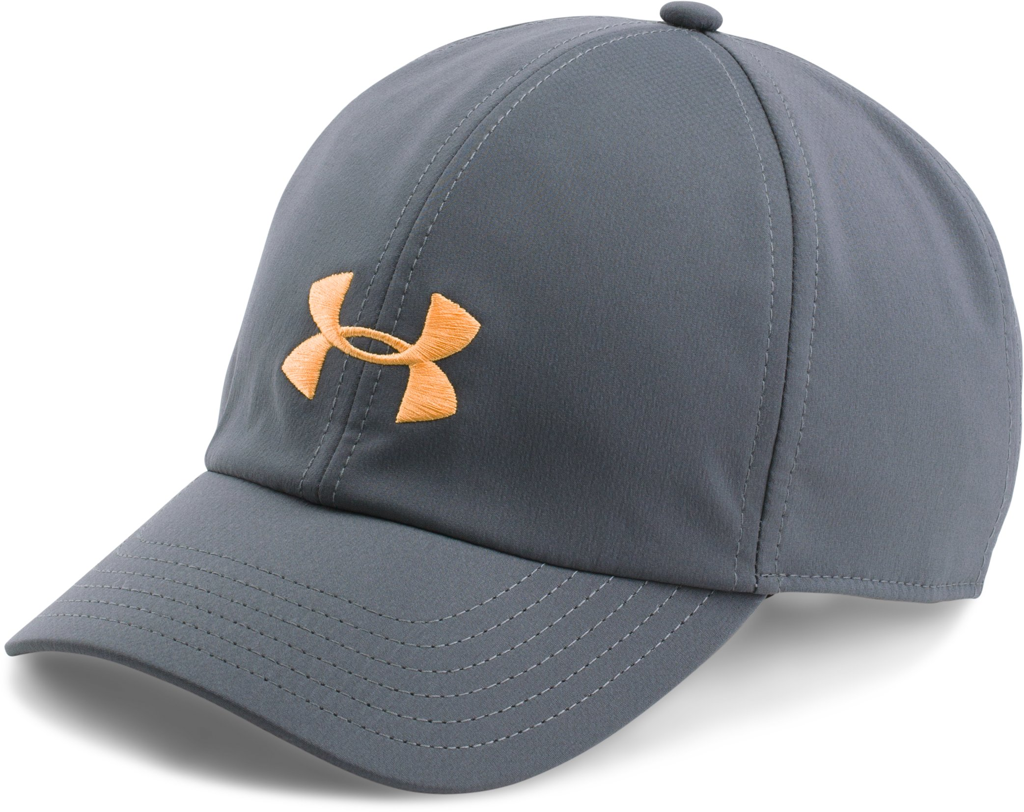 Women's UA Renegade Cap, RHINO GRAY