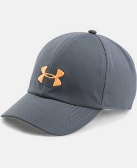 Women's UA Renegade Cap  3 Colors $21.99