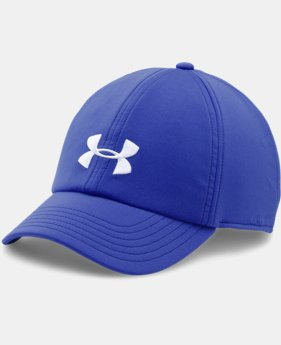 Women's UA Renegade Cap  1 Color $21.99