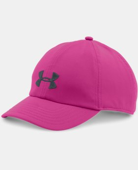 Women's UA Renegade Cap  1 Color $16.99